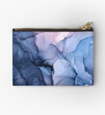 Captivating 1 - Alcohol Ink Painting Studio Pouch