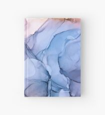 Captivating 1 - Alcohol Ink Painting Hardcover Journal