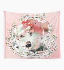 planet no.9 Wall Tapestry