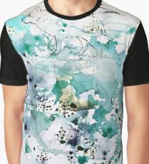 Vandrer Graphic T-Shirt