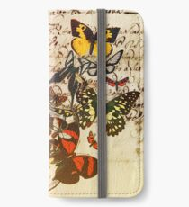 Beauty Within iPhone Wallet/Case/Skin