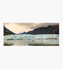 Margerie Glacier Photographic Print