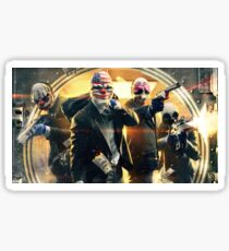 Payday Group Sticker