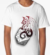 Make your choice Long T-Shirt