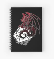 Make your choice Spiral Notebook