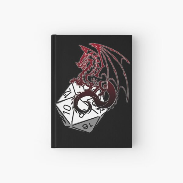 Make your choice Hardcover Journal
