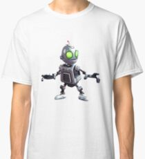 Clank Classic T-Shirt