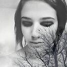 Treetops by Rebecka Wärja