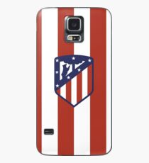 Crest - Atlético Madrid Case/Skin for Samsung Galaxy
