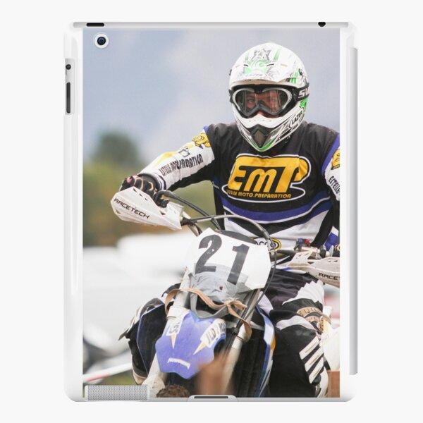 The iron rider iPad Snap Case