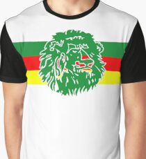Cameroon Graphic T-Shirt