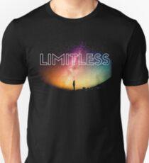 limitless - unlock nzt48 series T-Shirt