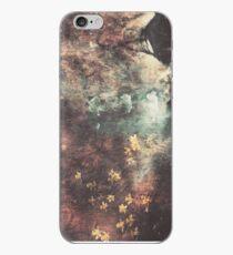 Soleil Noir iPhone Case