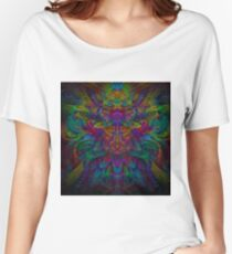 Unified with nature Women's Relaxed Fit T-Shirt