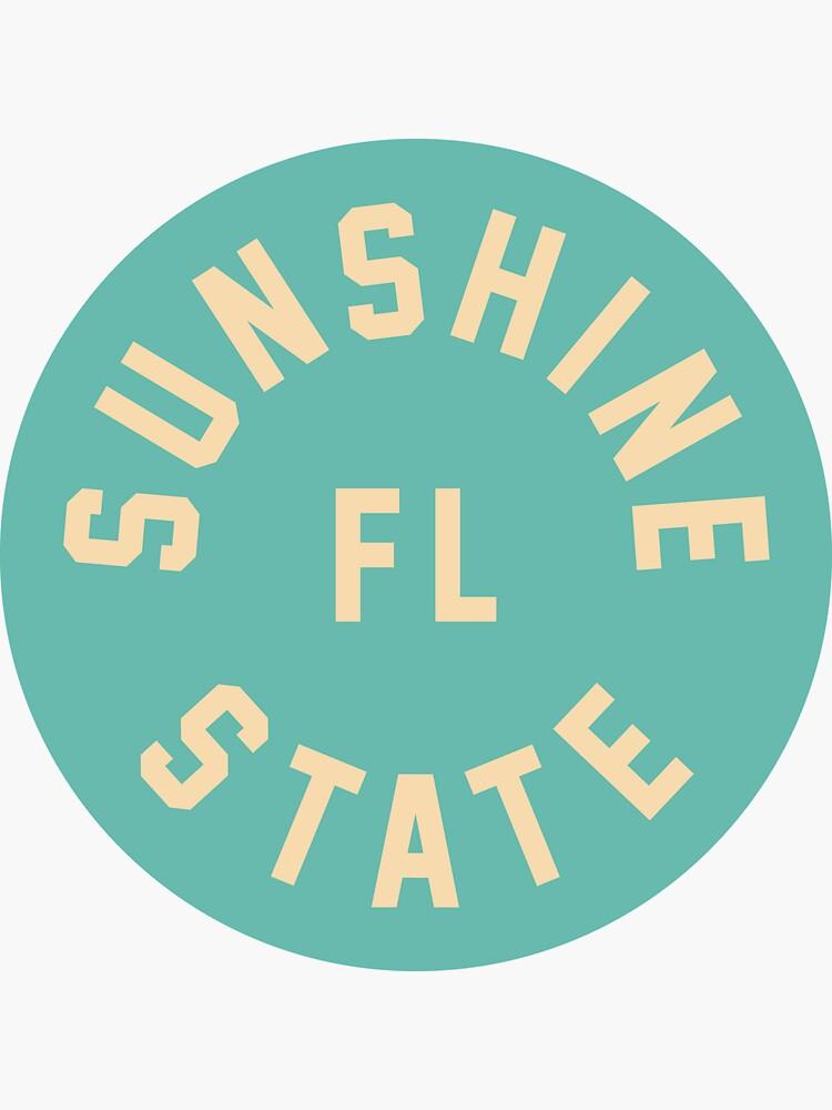 Sunshine State - Florida by JamesShannon