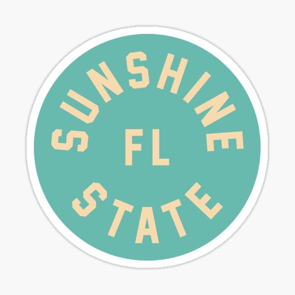 Sonnenstaat - Florida Sticker