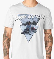 LARRY ENTICER Men's Premium T-Shirt