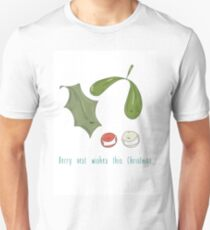 Berry vest wishes this Christmas... T-Shirt