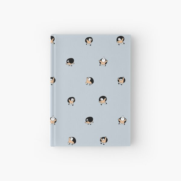 Dance like you mean it Hardcover Journal
