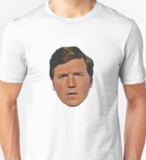 You Can't Cuck The Tuck! - Tucker Carlson Unisex T-Shirt