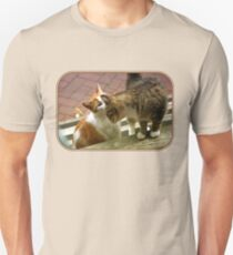 Closer ~ Let Me Whisper in Your Ear Slim Fit T-Shirt