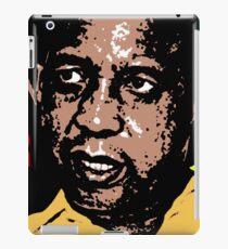 CHRIS HANI iPad Case/Skin
