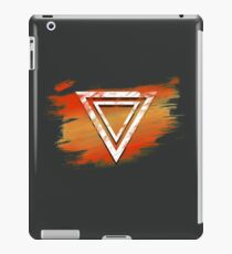 Jamon Paradigm Icon iPad Case/Skin