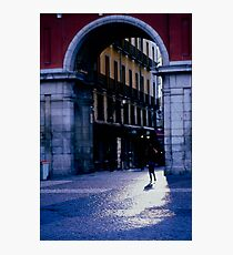 Sparkle Photographic Print