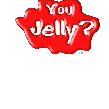 You Jelly by pouty princess by nophoto