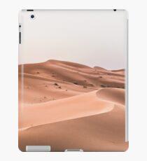 Sahara sand dunes iPad Case/Skin