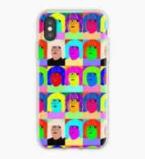 Ongo Gablogian iPhone Case