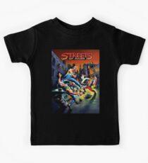 Streets of Rage ★ Kids Tee