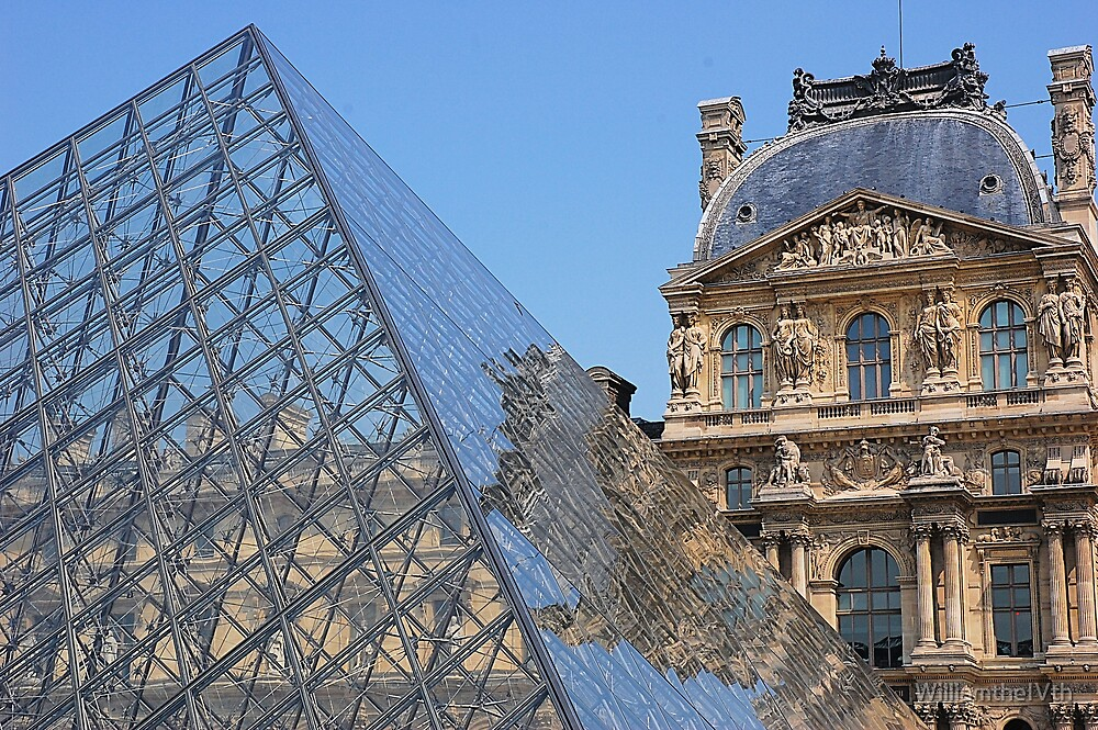 Louvre 001 by WilliamtheIVth