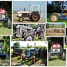 Tractors by JEZ22