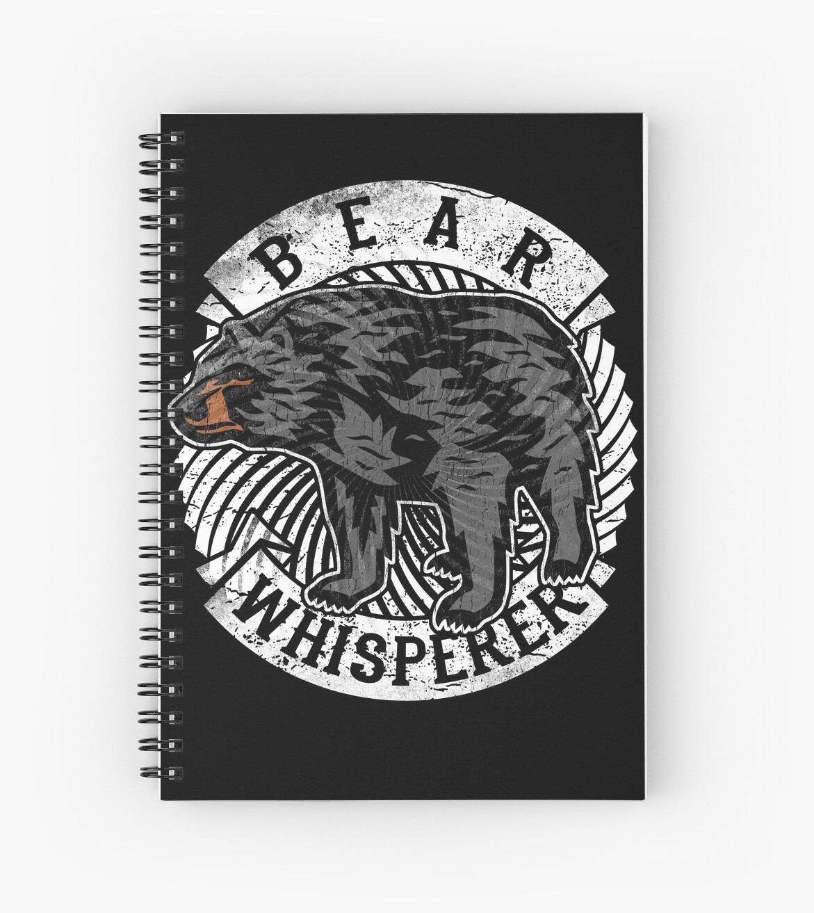 Bear Whisperer Funny and Cute Animal by roarr
