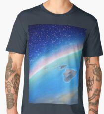 Hawaii A Land For All Seasons Men's Premium T-Shirt