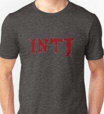 Intj personality T-Shirt