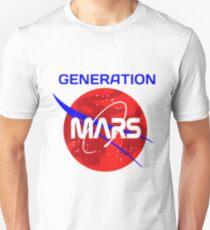 Generation Mars T-Shirt