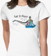 Let It Flow T-Shirt