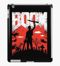 This is my Boomstick! iPad Case/Skin