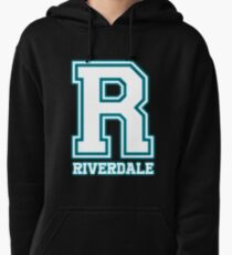 R- Riverdale Pullover Hoodie