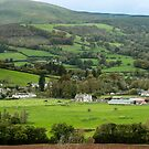 Brecon Beacons by Jim Stiles