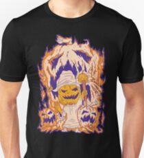Pumpernickel the Pumpkin Wizard T-Shirt