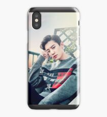 Chanyeol - EXO - Nation's Boyfriend iPhone Case/Skin