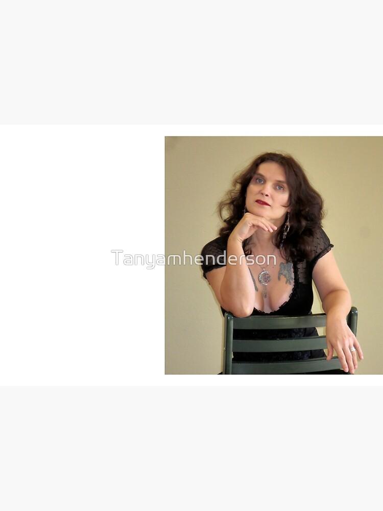 Tanya Marie by Tanyamhenderson