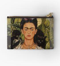 Frida Kahlo Necklace Thorns Studio Pouch