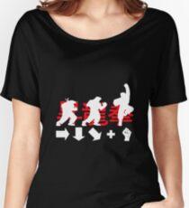 SHORYUKEN! Women's Relaxed Fit T-Shirt