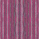 Gray & magenta stripes, irregular narrow stripe by clipsocallipso