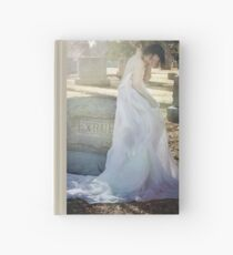 When Spirits Weep Hardcover Journal