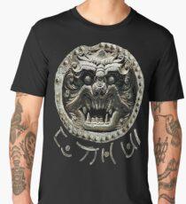 """Korean Monster """"doggaebi"""" Men's Premium T-Shirt"""